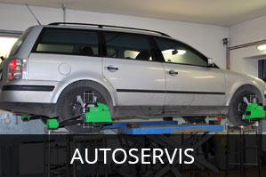 AUTOSERVIS VALTICE